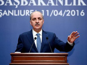 """""""Suriye Halkının Kabul Etmediği Bir Barış Uygulanabilir Olmaz"""""""