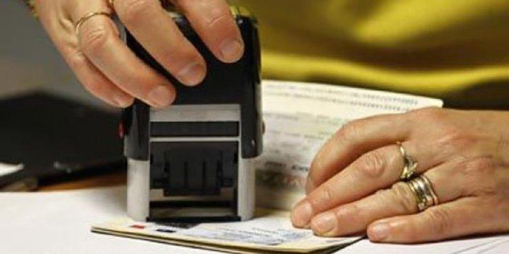 Meclis AB ile Vize Serbestisi İçin Mesai Yapacak