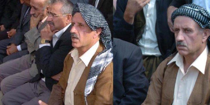 PKK Jirki Aşireti Liderini Vurdu