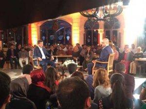 Başbakan Davutoğlu Sosyal Medyanın Neden Yavaşladığını Açıkladı