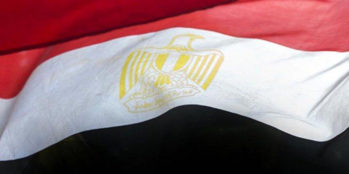 Mısır, Tiran ve Sanafir Adalarının Arabistan'a Ait Olduğuna Dair Belge Yayımladı