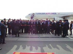 Diyarbakır-Erbil Seferi Başladı