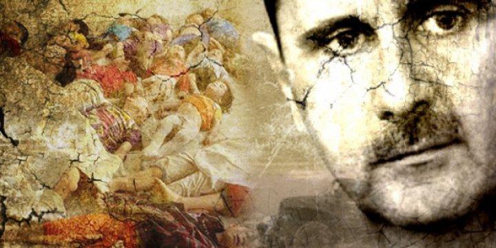 Esed Rejimi Cenevre'de Köşeye Sıkıştı
