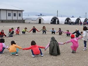 En Fazla Mülteci Şanlıurfa'da