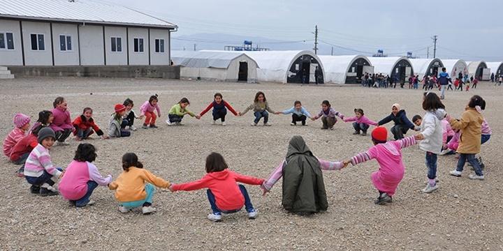 Estonya: Mülteci Kabûl Edebiliriz