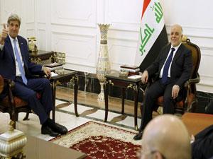 Irak'ta Çökmekte Olan Şii İttifakını Kerry Düze Çıkarabilecek mi?