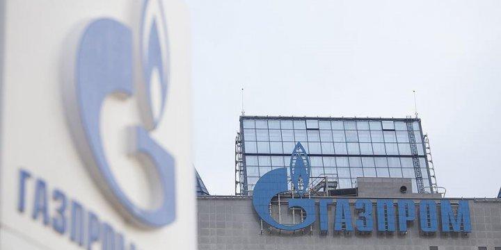 Türkiye, Rusya'dan İlave Doğalgaz Talep Etti