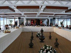 İslam İşbirliği Teşkilatı 13. İslam Zirvesi Bugün Başlıyor