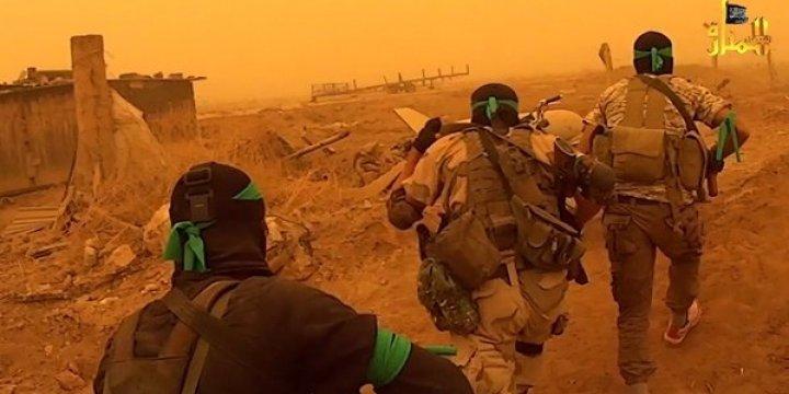 Nusra Cephesi'nden 'Karlov Suikasti' Açıklaması