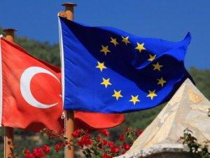 AP'de Türkiye Raporu Kabul Edildi