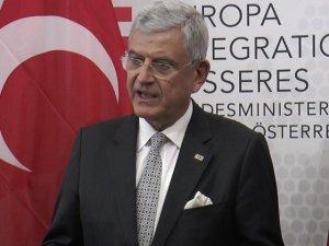Türkiye, AP'nin İlerleme Raporunu İade Edecek