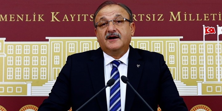 AK Parti'nin Dokunulmazlık Teklifine MHP de Destek Verecek