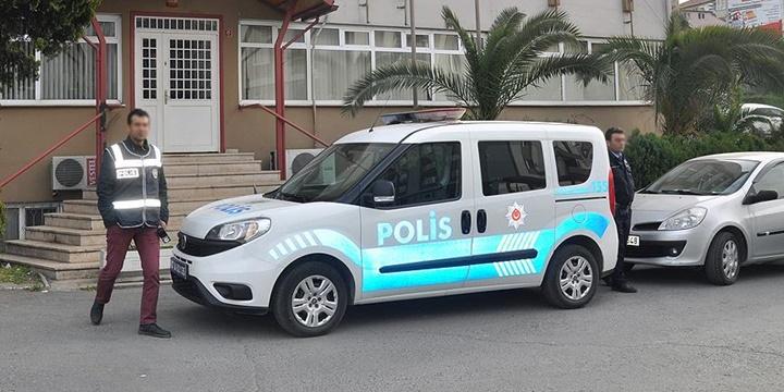 """Bursa Merkezli """"Paralel Yapı"""" Operasyonu: 30 Gözaltı"""