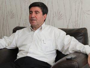 HDP MYK'sı Altan Tan İçin Toplandı!