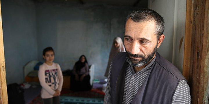 Suriye'de Gördükleri İşkence Hayatlarını Kararttı