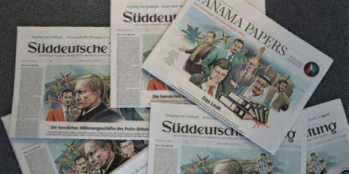 'Panama Belgelerine İlişkin Yeni Haberler Hazırlıyoruz'
