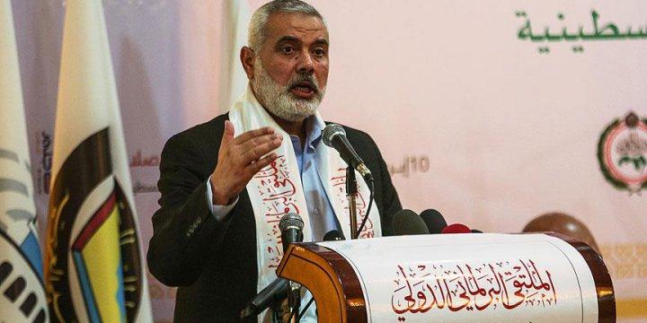 Hamas'tan Esir Takası Açıklaması