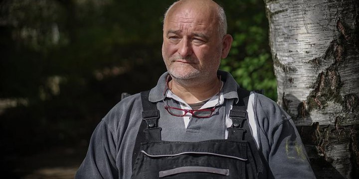 Saraybosna'yı Savunan Sırp Tankçı Anılarını Anlattı