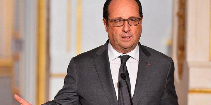 Hollande: Üniversitelerde Başörtüsü Serbest Olmalı