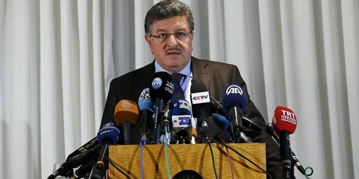 Salim El-Muslat: Görüşmelerden Çekilmiyoruz