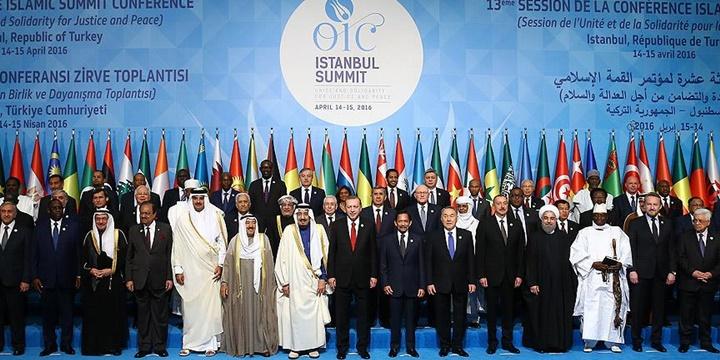 Müslüman Ülkelerin Birliği Önündeki Engeller