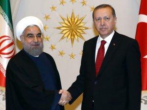 Ruhani'den Türkiye'ye Gümrük Güvencesi
