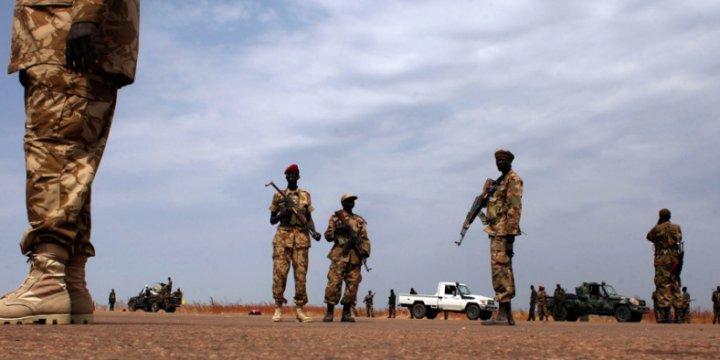 Etiyopya'da Silahlı Saldırı: 140 Ölü