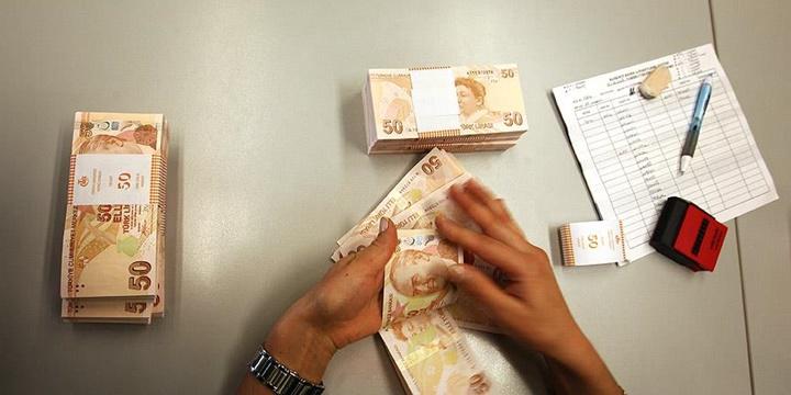Faizsiz KOSGEB Kredilerinde Bankalar Milyonları Cebine İndirmiş!