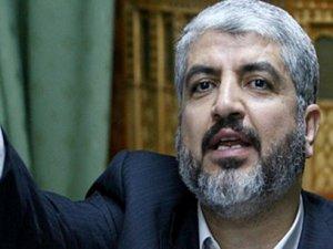 Meşal: Filistinli Esirlerin Özgürlüğü Yakındır!