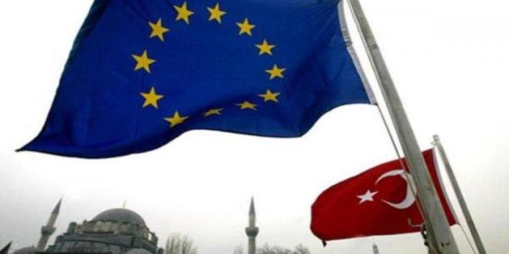 """Türkçe AB'de Resmi Dil Oldu, Daily Express """"Dehşet Verici"""" Buldu!"""