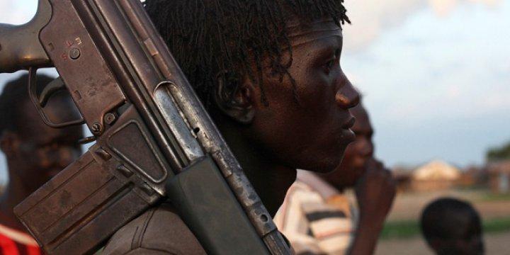 Etiyopya'da Mülteci Kampına Silahlı Saldırı: 208 Ölü