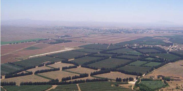 Arap Birliği'nden İsrail'e 'Golan Tepeleri' Tepkisi