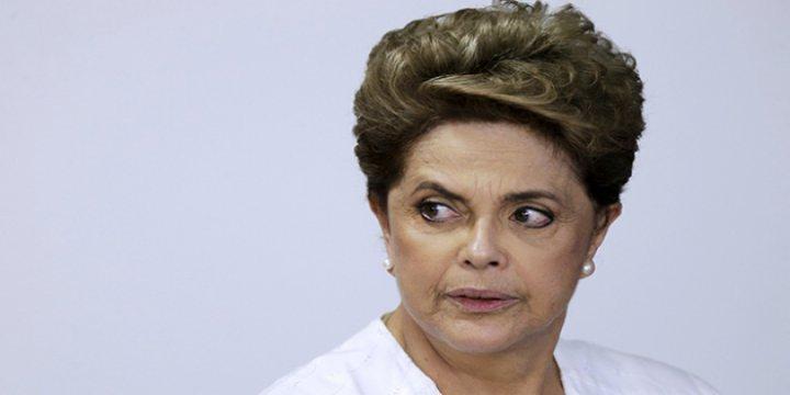 Darbe Kazandı, Brezilya Kaybetti