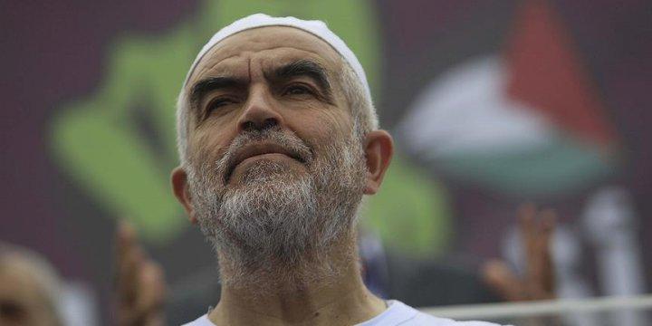 Raid Salah: Özgürlüğümüz Filistin Halkının Özgürlüğünün Bir Parçasıdır