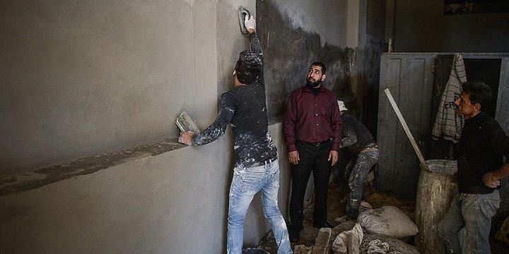 Hapishaneden Gazze'ye Uzanan Ruba el-Hayr Grubu