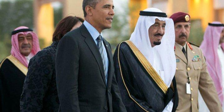 ABD İle Suudi Arabistan Arasında 11 Eylül Gerginliği
