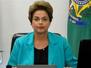 Brezilya Cumhurbaşkanı Rousseff: Mücadeleye Devam Edeceğim