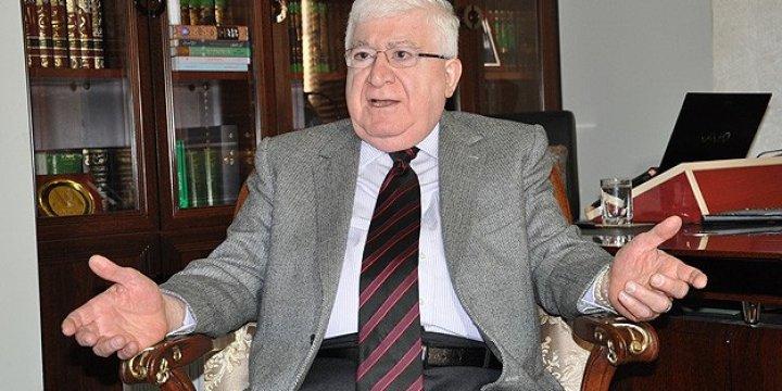 Irak Siyasi Krizi Vataniyye Koalisyonu ile Aşmaya Çalışıyor