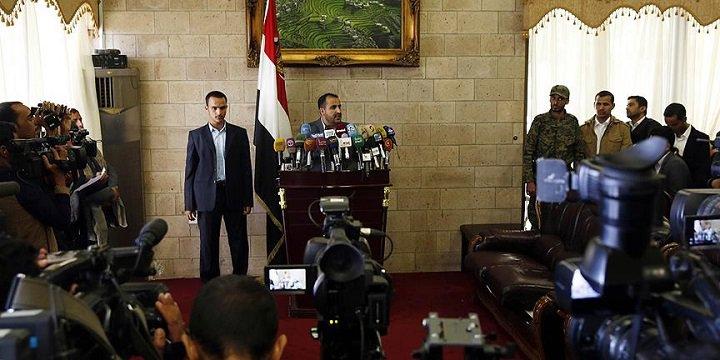 """Yemen Müzakerelerinde """"Tutuklu"""" Anlaşması"""