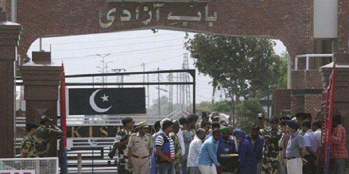Pakistan'da Silahlı Saldırı: 7 Polis Öldü