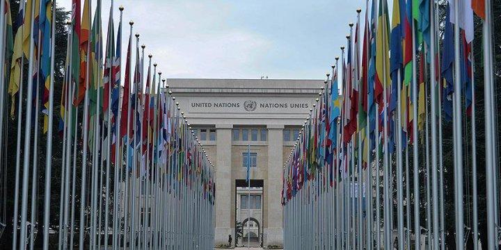 'Suriye'de Çözümün Tek Seçeneği Müzakereler Değil'