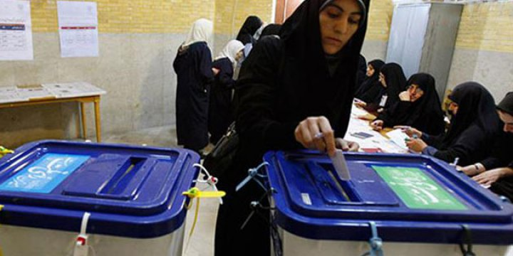 İran Meclis Seçimlerinin İkinci Turu Başlıyor