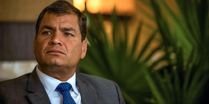 Ekvador, Zenginleri Vergilendirecek