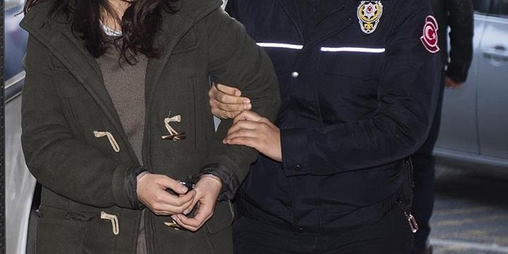 HDP Şanlıurfa İl Eş Başkanı Dahil 15 Kişi Gözaltına Alındı