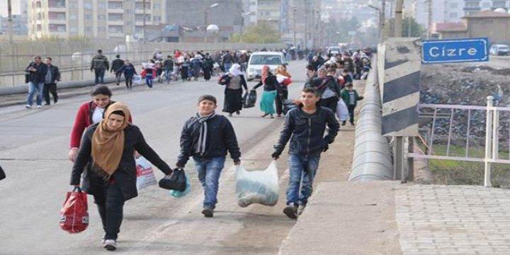 Son Tecrübe, Kürtlerin Hiçbir Zaman Ayaklanmayacağını İma Ediyorsa?