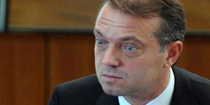 Cem Uzan'ın Açtığı 2,5 Milyar Euroluk Dava Reddedildi