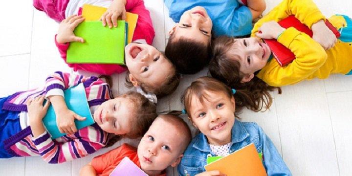 Türkiye Nüfusunun Yüzde 29'u Çocuk