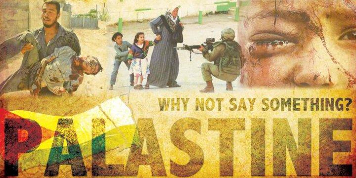 """Kudüs Davası Konulu """"Biz Burada Kalacağız!"""" Belgeseli Gösterime Giriyor"""