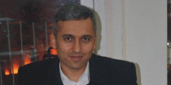 Memur-Sen'den Amasya Üniversitesi Rektörüne Grup Yürüyüş Tepkisi
