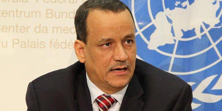 'Yemen Görüşmeleri Umut Vadediyor'